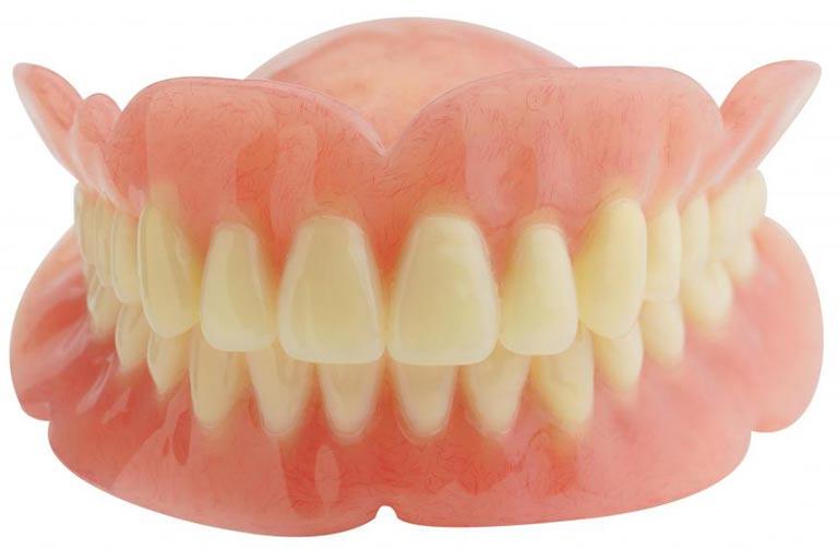 prosthetics-dental